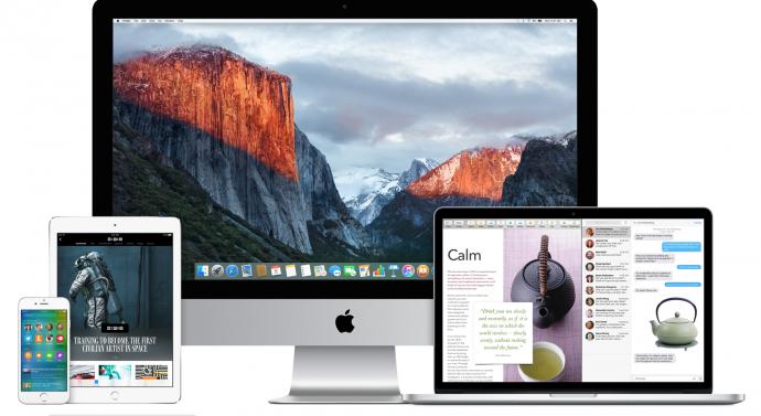 Ремонт iPhone, iMac, Macbook, iPad, Apple Watch в Калининграде