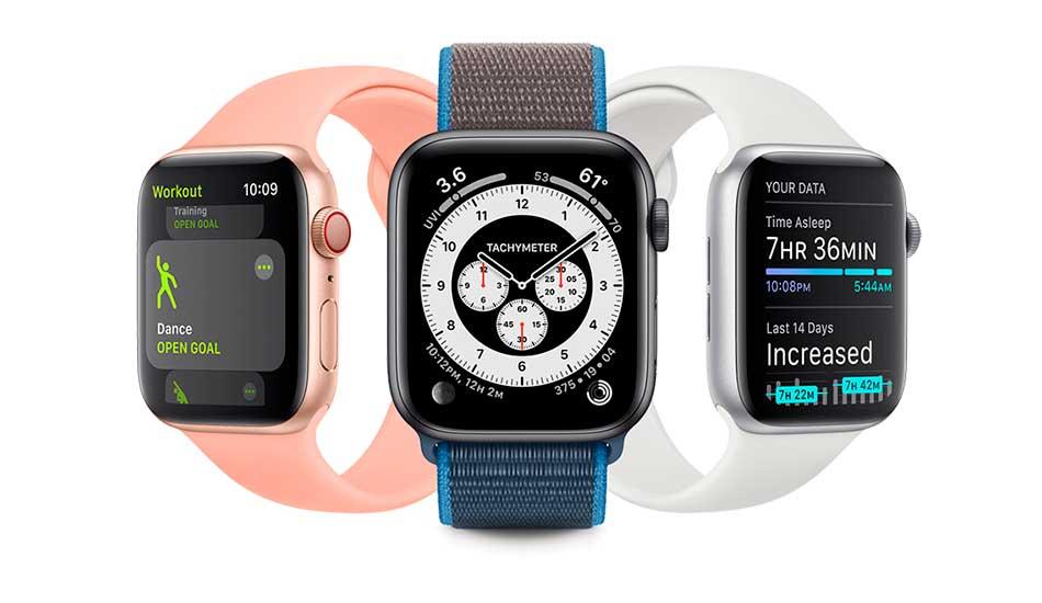 Ремонт Apple Watch в Калининграде