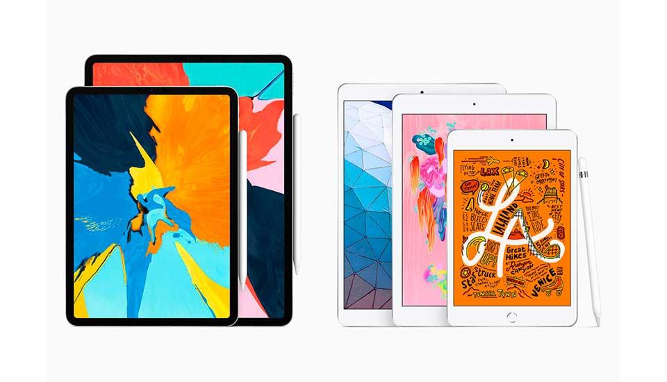 Ремонт iPad в Калининграде