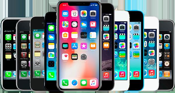 Ремонт iPhone в Калининграде