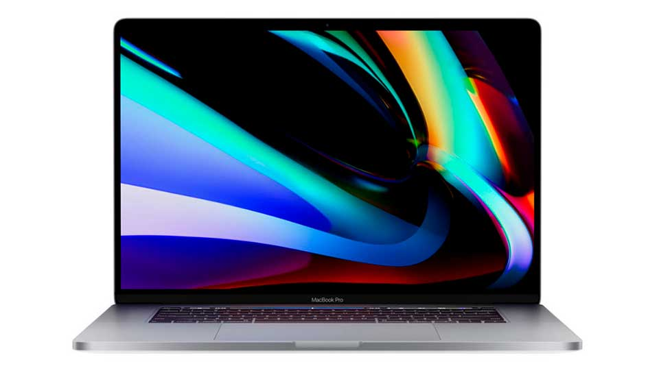 Ремонт Macbook Pro в Калининграде